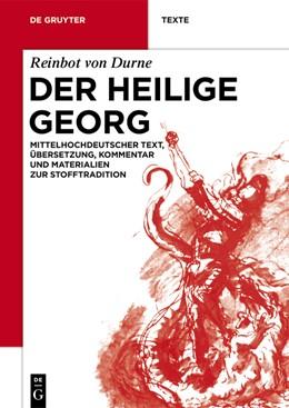 Abbildung von Ott / Buhr   Der Heilige Georg   1. Auflage   2020   beck-shop.de