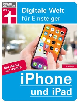 Abbildung von Albrecht | iPhone und iPad | aktualisierte Auflage | 2020 | Mit iOS 13 und iPadOS