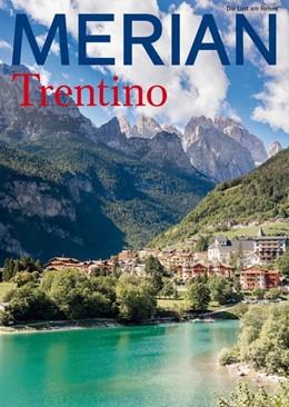 Abbildung von MERIAN Trentino 05/20 | 2020