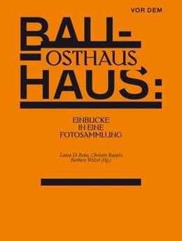 Abbildung von Di Betta / Ruppio | Vor dem Bauhaus: Osthaus | 1. Auflage | 2019 | beck-shop.de