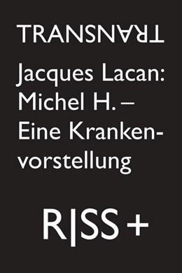 Abbildung von Pazzini | RISS+ »Trans« | 1. Auflage | 2019 | beck-shop.de