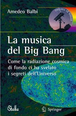 Abbildung von Balbi   La musica del Big Bang   2007