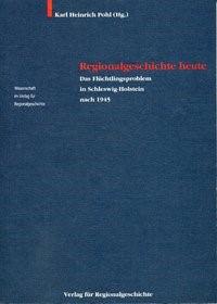 Abbildung von Pohl | Regionalgeschichte heute | 1997
