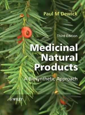 Abbildung von Dewick | Medicinal Natural Products | 2009