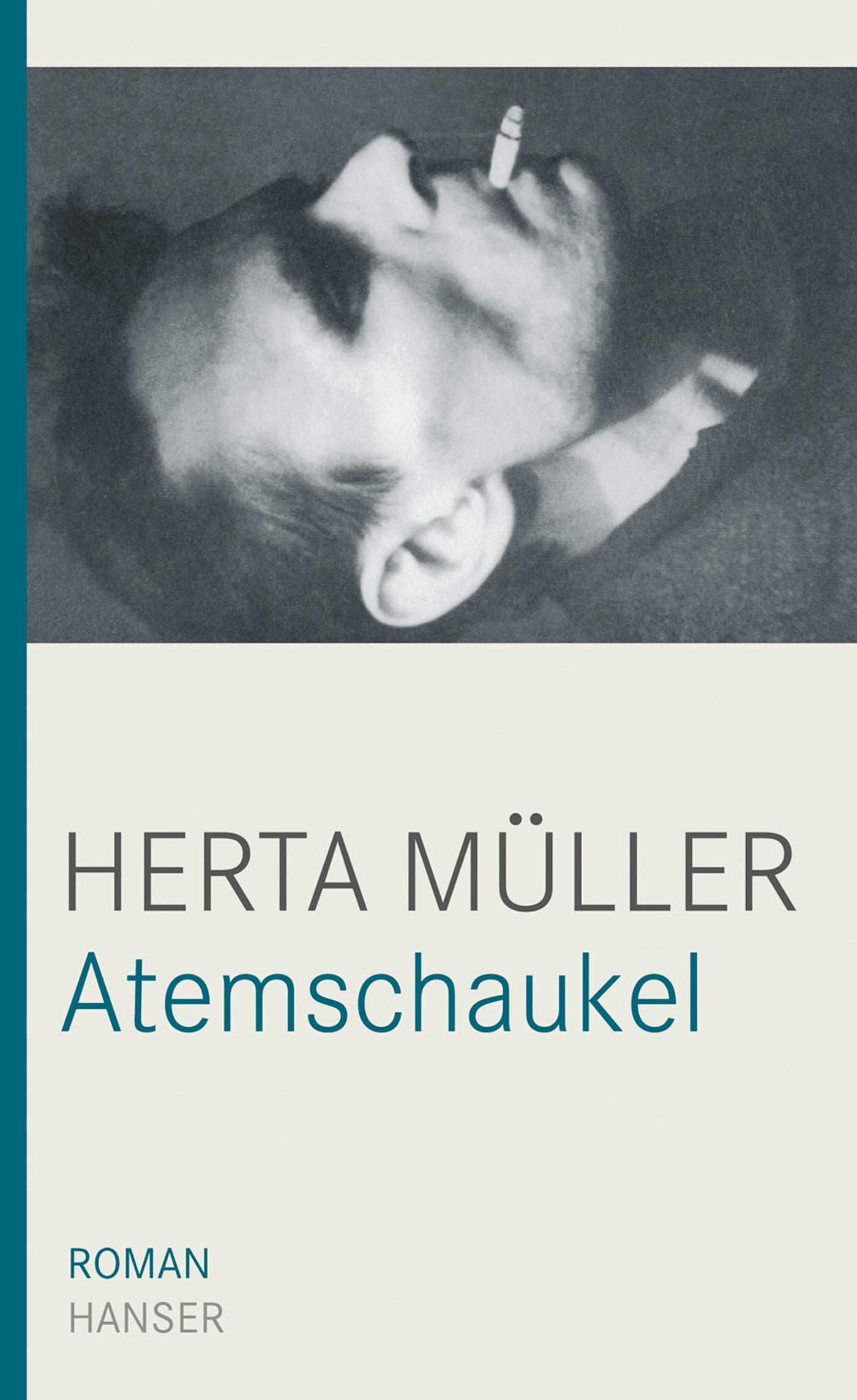 Atemschaukel   Müller, 2009   Buch (Cover)