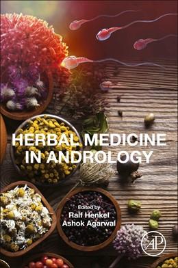 Abbildung von Henkel / Agarwal   Herbal Medicine in Andrology   1. Auflage   2020   beck-shop.de