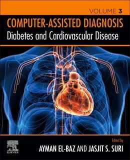 Abbildung von S. El-Baz / Suri | Computer-Assisted Diagnosis | 1. Auflage | 2021 | beck-shop.de