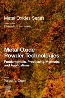 Abbildung von Al-Douri | Metal Oxide Powder Technologies | 2020 | Fundamentals, Processing Metho...