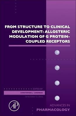 Abbildung von From Structure to Clinical Development: Allosteric Modulation of G Protein-Coupled Receptors | 1. Auflage | 2020 | 88 | beck-shop.de