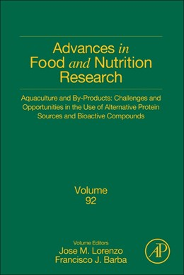 Abbildung von Aquaculture and By-Products: Challenges and Opportunities in the Use of Alternative Protein Sources and Bioactive Compounds | 1. Auflage | 2020 | 92 | beck-shop.de