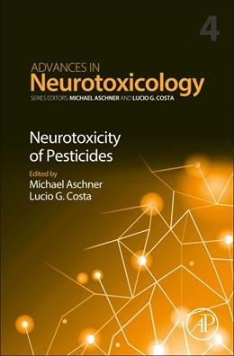 Abbildung von Neurotoxicity of Pesticides | 1. Auflage | 2020 | 4 | beck-shop.de