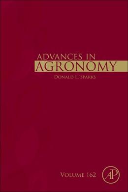 Abbildung von Advances in Agronomy | 1. Auflage | 2020 | 162 | beck-shop.de