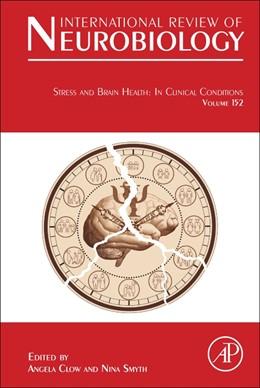 Abbildung von Stress and Brain Health: In Clinical Conditions | 1. Auflage | 2020 | 152 | beck-shop.de