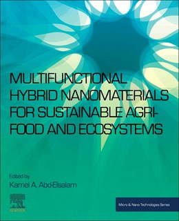 Abbildung von Abd-Elsalam | Multifunctional Hybrid Nanomaterials for Sustainable Agri-food and Ecosystems | 2020