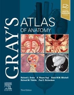 Abbildung von Drake / Vogl / Mitchell | Gray's Atlas of Anatomy | 2020