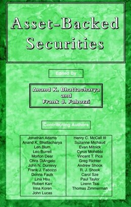 Abbildung von Bhattacharya / Fabozzi | Asset-Backed Securities | 1996