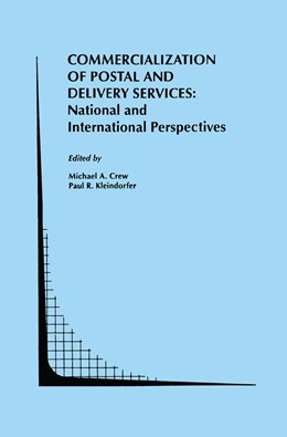 Abbildung von Crew / Kleindorfer | Commercialization of Postal and Delivery Services: National and International Perspectives | 1. Auflage 1994 | 1994 | National and International Per... | 19
