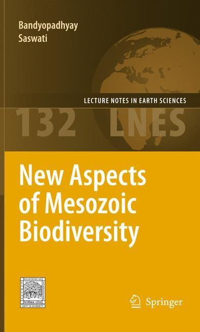 Abbildung von Bandyopadhyay | New Aspects of Mesozoic Biodiversity | 2010
