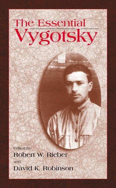 Abbildung von Rieber / Robinson | The Essential Vygotsky | 2004