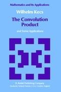 Abbildung von Kecs | The Convolution Product | 1983