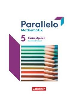 Abbildung von Parallelo 5. Schuljahr. Nordrhein-Westfalen - Basisaufgaben zum Schülerbuch | 1. Auflage | 2020 | beck-shop.de