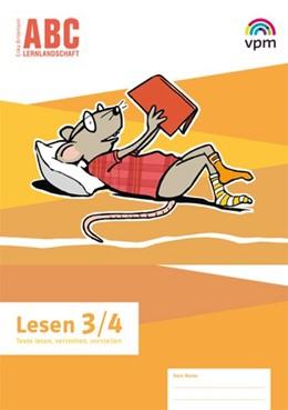 Abbildung von ABC-Lernlandschaft 3/4 | 1. Auflage | 2020 | beck-shop.de