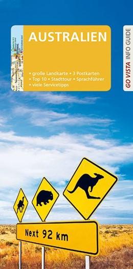 Abbildung von Blisse / Lehmann | GO VISTA: Reiseführer Australien | 4. Auflage | 2020 | beck-shop.de