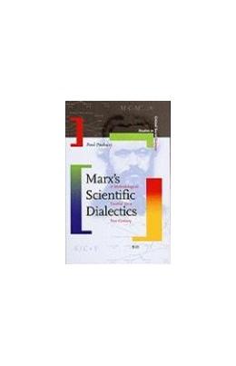 Abbildung von Paolucci | Marx's Scientific Dialectics | 2007
