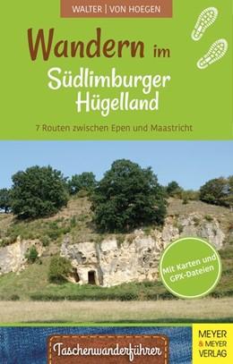 Abbildung von Walter / Hoegen | Wandern im Südlimburger Hügelland | 1. Auflage | 2020 | beck-shop.de