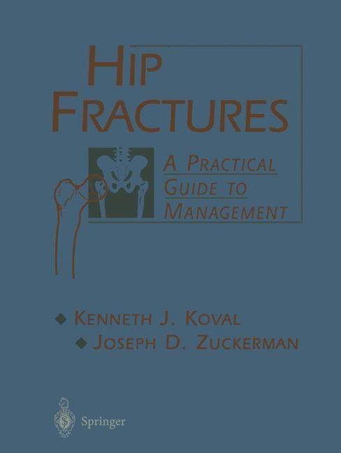 Abbildung von Koval / Zuckerman | Hip Fractures | 1999