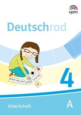 Abbildung von Deutschrad 4. Arbeitsheft Klasse 4   1. Auflage   2020   beck-shop.de