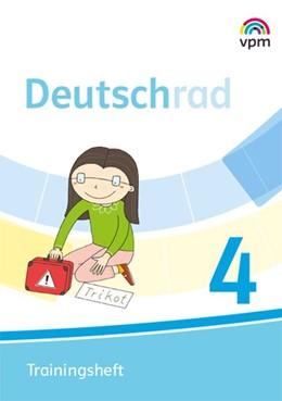 Abbildung von Deutschrad 4. Trainingsheft Klasse 4 | 1. Auflage | 2020 | beck-shop.de