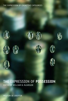 Abbildung von McGregor | The Expression of Possession | 2009 | 2