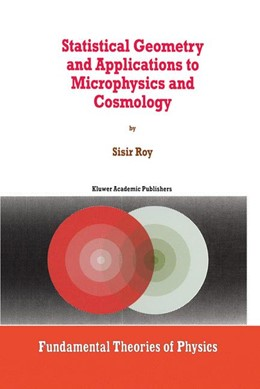 Abbildung von Roy   Statistical Geometry and Applications to Microphysics and Cosmology   1998   92