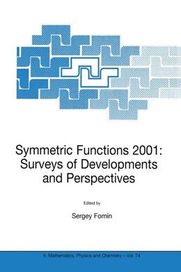 Abbildung von Fomin | Symmetric Functions 2001: Surveys of Developments and Perspectives | 2002