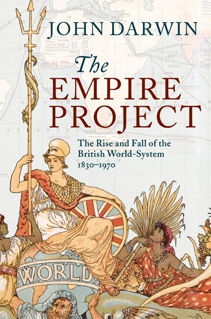 Abbildung von Darwin   The Empire Project   2009