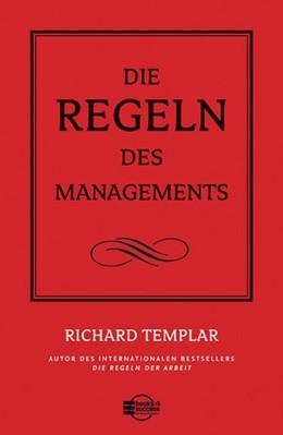 Abbildung von Templar   Die Regeln des Managements   2009