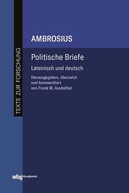 Abbildung von Ambrosius / Ausbüttel | Politische Briefe | 2020
