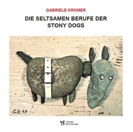 Abbildung von Kromer   DIE SELTSAMEN BERUFE DER STONY DOGS   1. Auflage   2019   beck-shop.de