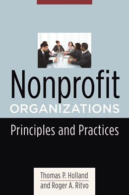 Abbildung von Holland / Ritvo | Nonprofit Organizations | 2008