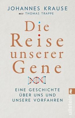 Abbildung von Krause / Trappe | Die Reise unserer Gene | 2. Auflage | 2020 | beck-shop.de