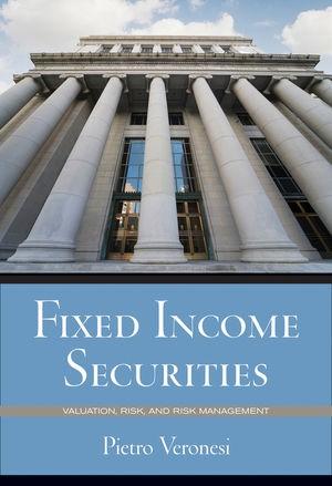 Abbildung von Veronesi | Fixed Income Securities | 1. Auflage | 2010