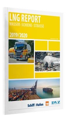 Abbildung von Sadowski | LNG-Report 2019/2020 | 1. Auflage | 2019 | beck-shop.de