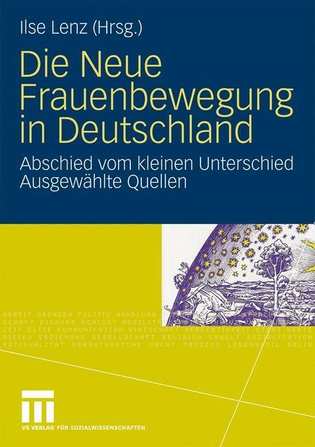 Abbildung von Lenz   Die Neue Frauenbewegung in Deutschland   2009