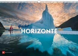 Abbildung von Yacht Horizonte 2021   2020