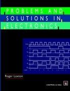 Abbildung von Loxton | Problems and Solutions in Electronics | 1994