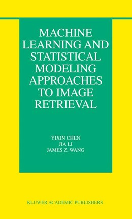 Abbildung von Chen / Li / Wang   Machine Learning and Statistical Modeling Approaches to Image Retrieval   2004   14