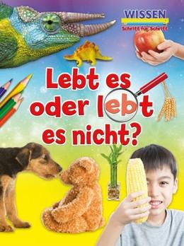 Abbildung von Owen | Lebt es oder lebt es nicht? | 1. Auflage | 2018 | beck-shop.de