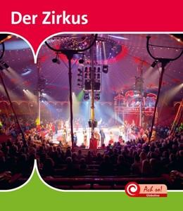 Abbildung von De Ridder   Der Zirkus   1. Auflage   2019   beck-shop.de