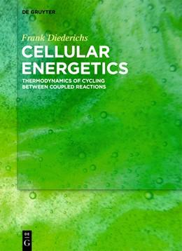 Abbildung von Diederichs   Cellular Energetics   1. Auflage   2019   beck-shop.de
